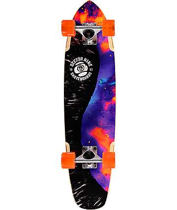 "Sector 9 Nexus 31.25"" Cruiser Complete Skateboard"
