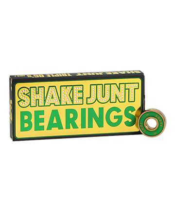 Shake Junt Abec 7 Skateboard Bearings