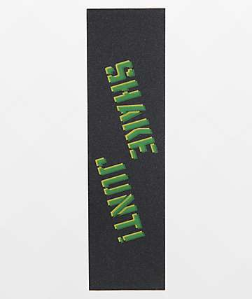 Shake Junt Stencil Grip Tape