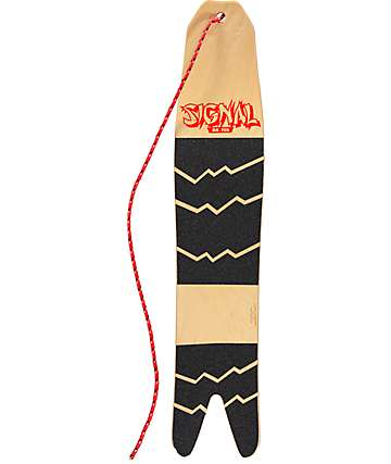 "Signal Mr. Fun 46.25""  Snowskate"