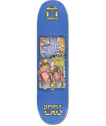 """Sk8Mafia Cao Seven Wonders 8.06"""" Skateboard Deck"""