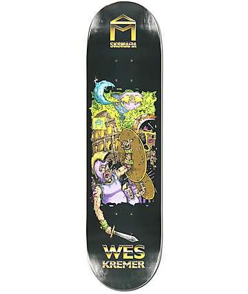 "Sk8Mafia Kremer Seven Wonders 8.25"" Skateboard Deck"
