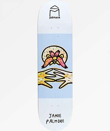 "Sk8Mafia x Lucas Beaufort Palmore 8.5"" Skateboard Deck"