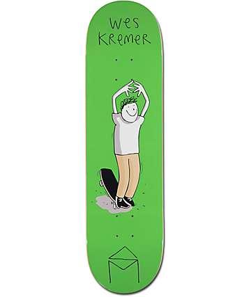 """Skate Mafia Kremer x Henry Jones 8.25"""" Skateboard Deck"""