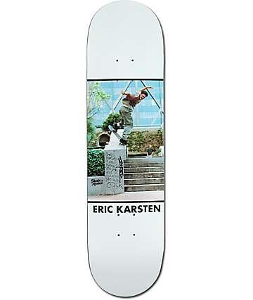 """Skate Mental Kleppan Karsten 8.25"""" Skateboard Deck"""