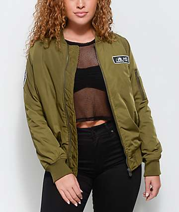 Women's Jackets | Zumiez