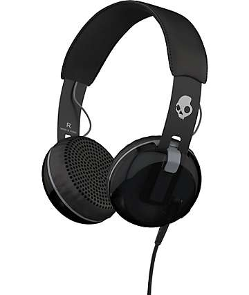 Skullcandy Grind Headphones