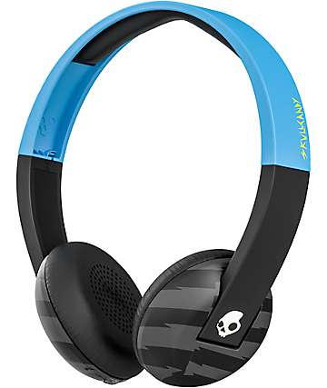 Skullcandy Uproar Locals Only Wireless Headphones