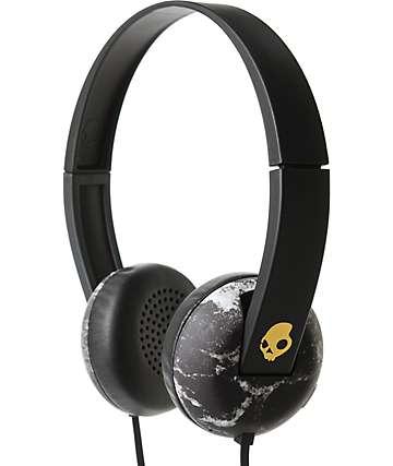 Skullcandy Uproar Marble Headphones