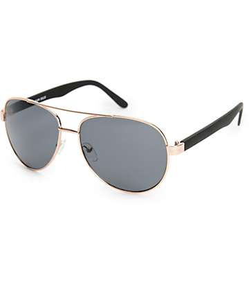 Slam Aviator Sunglasses