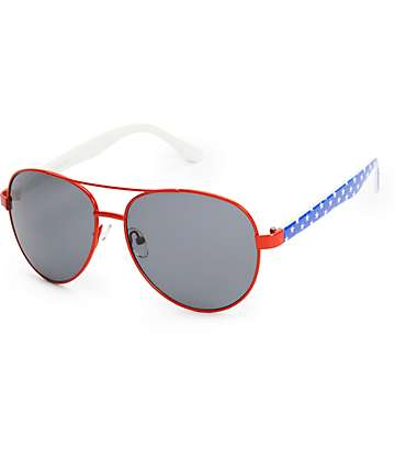 Slam USA Aviator Sunglasses