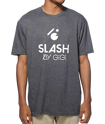 Slash Basic T-Shirt