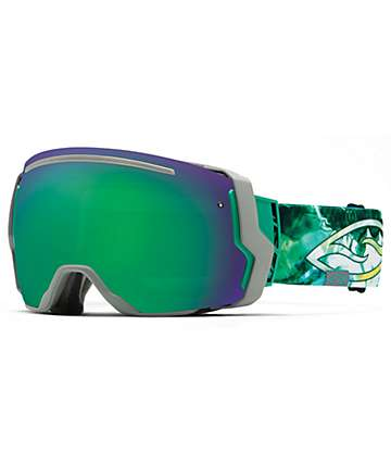 Smith IO 7 Snowboard Goggles