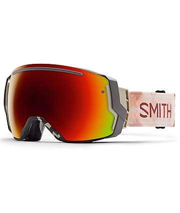 Smith IO7 Lago Lasso Snowboard Goggles