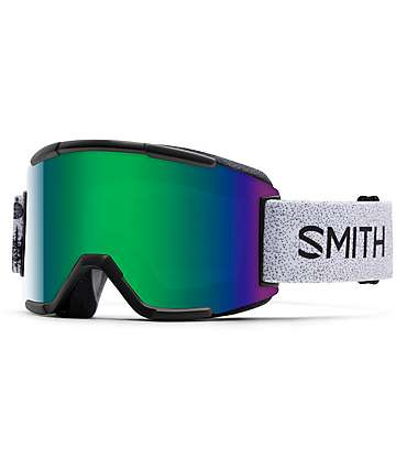 Smith Squad Snowboard Goggles