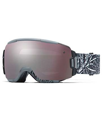 Smith Vice Stickfort Snowboard Goggles