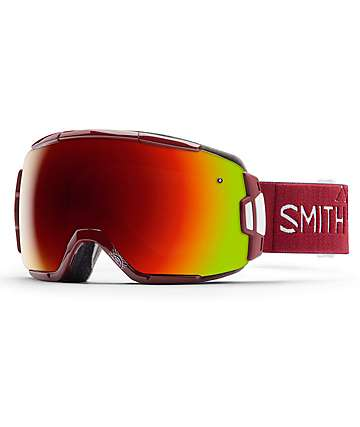 Smith x Poler Vice Adventure II Snowboard Goggles