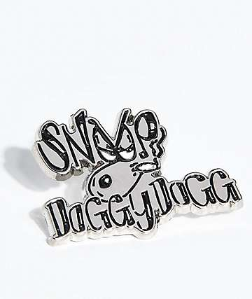 Snoop Doggy Dogg Pin