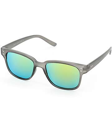 South Bay Black Classic Sunglasses
