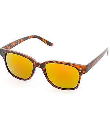 South Bay Tortoise Shell Classic Sunglasses