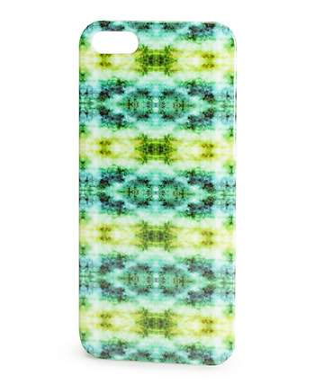 Southwest Dye iPhone 5 Case