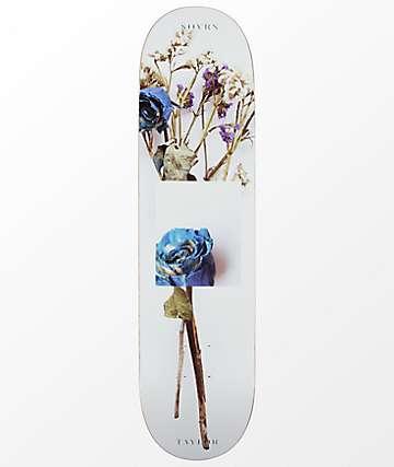 "Sovrn Mikey Taylor Dimanche 8.0"" Skateboard Deck"