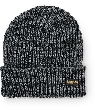 Spacecraft Ivar Beanie
