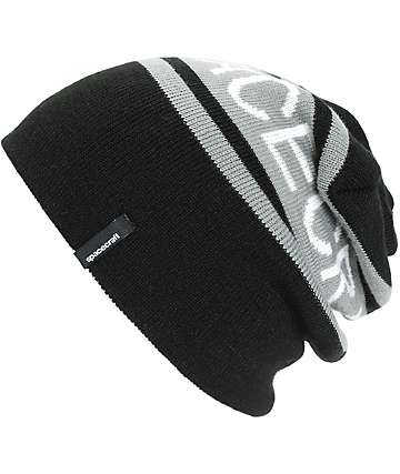 Spacecraft Toque Beanie