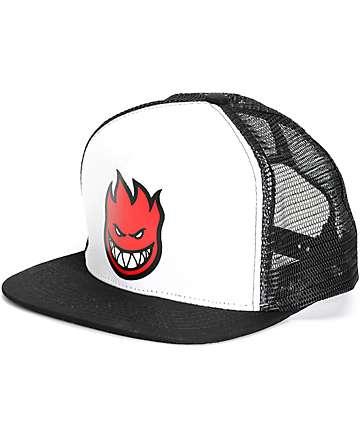 Spitfire Bighead Fill Trucker Hat