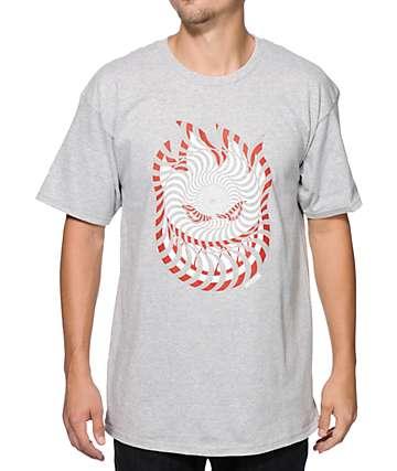 Spitfire Bighead Swirl T-Shirt