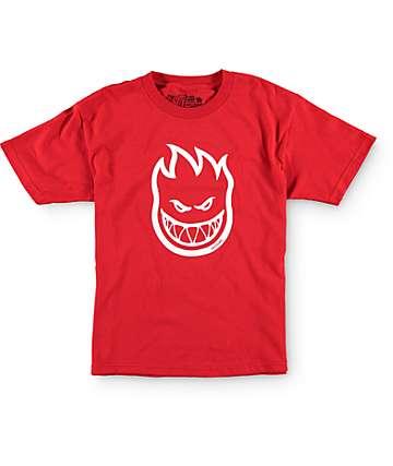Spitfire Boys Bighead T-Shirt