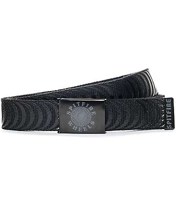 Spitfire Classic Web Belt