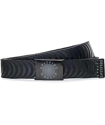 Spitfire Classic cinturón tejido