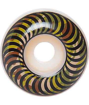 Spitfire Classics Camo 51mm 99D Skateboard Wheels