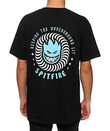 Spitfire K.T.U.L T-Shirt