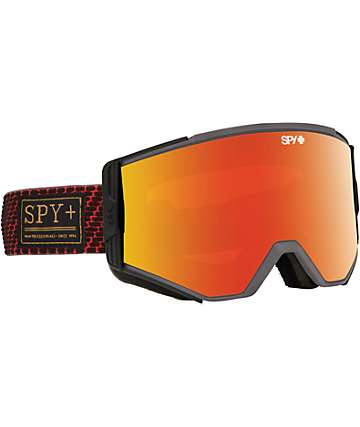 Spy Ace Snowboard Goggles