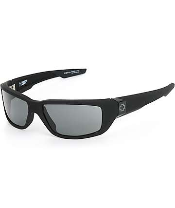 Spy Dirty Mo Happy Lens gafas de sol en negro mate