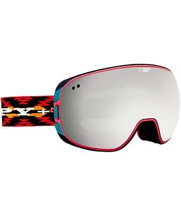 Spy Doom Wiley Miller Snowboard Goggles