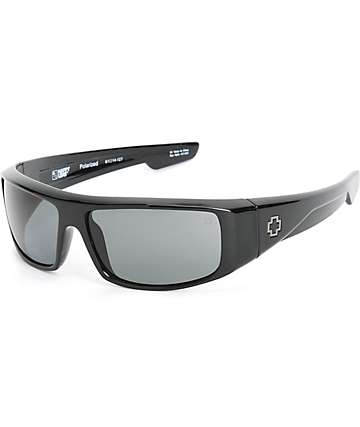 Spy Logan Polarized Happy Lens Sunglasses