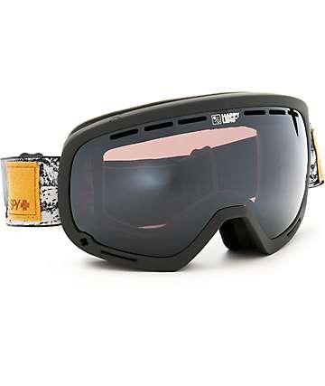 Spy Marshall Danny Larsen máscara de snowboard