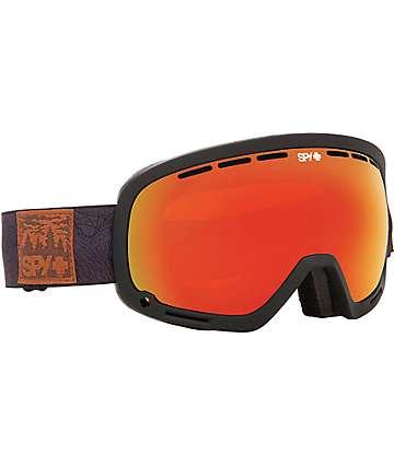 Spy Marshall Danny Larson Pro Model Snowboard Goggle