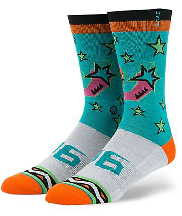 Stance 96 All Star Crew Socks