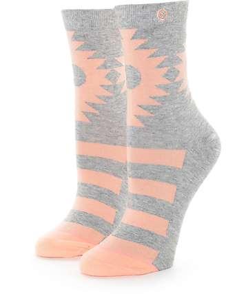 Stance Anyaviolet Socks