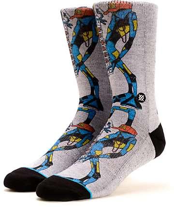Stance Barbee Legends Crew Socks