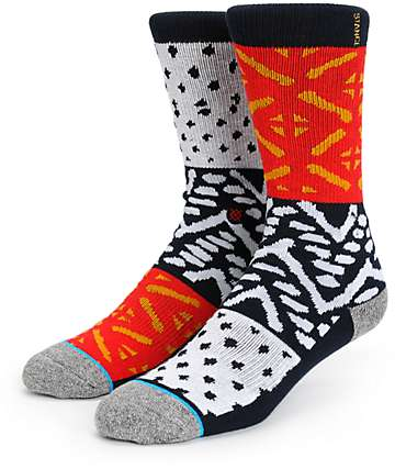 Stance Beacon Crew Socks