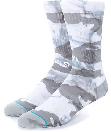 Stance Bleach Crew Socks
