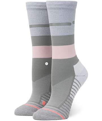 Stance Blind Pass Fusion Athletic Crew Socks
