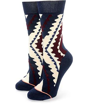 Stance Boardwalk Crew Socks