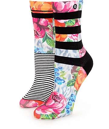 Stance Botanical Anklette Socks