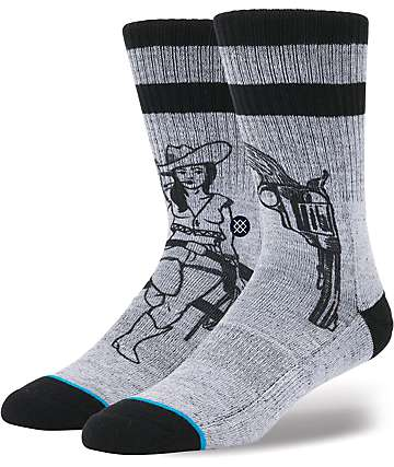 Stance Bush League Crew Socks
